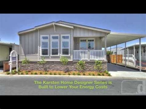 Affordable Manufactured Homes for Sale Mobile Sunnyvale