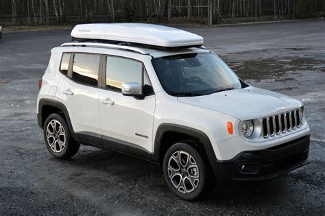 The Ultimate Packline Car Roof Boxes for Your Jeep