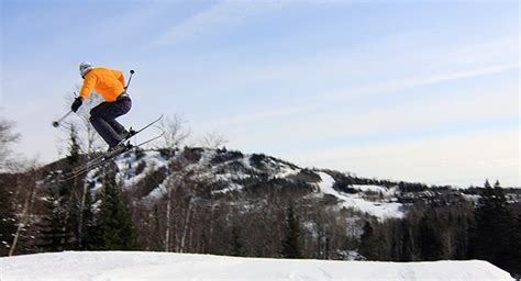 Lutsen Mountains - King of the Midwest Hills - NYTimes