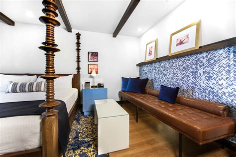 Vegas Rooms for Every Taste & Every Budget | El Cortez