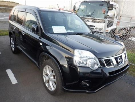 2013 Nissan X-Trail - Cars For Sale in Kenya