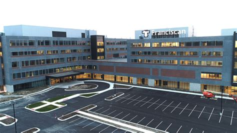 Franciscan Health launches healthcare equity effort - WISH