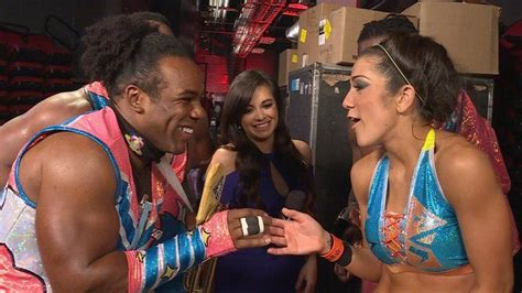 WWE News: Xavier Woods dresses up as Bayley in massive WWE