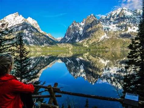 Jenny Lake (Moran) - 2021 All You Need to Know Before You