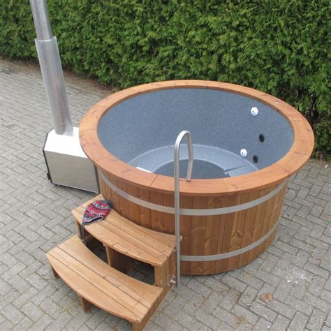 How To Build Your Own Wood-Fired Hot Tub - Page 2 of 2