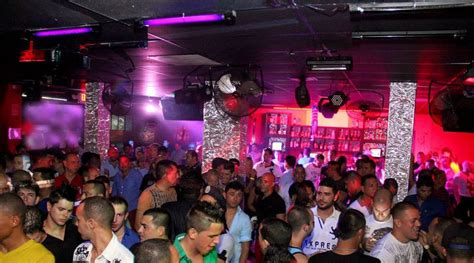 Best gay clubs in Miami, from South Beach clubs to top