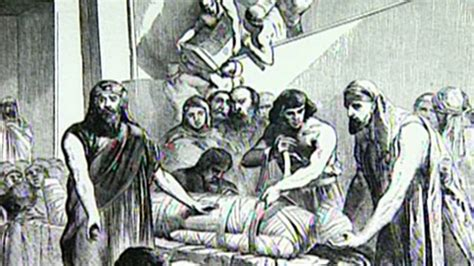 BBC Two - History, Medicine through Time, The story of