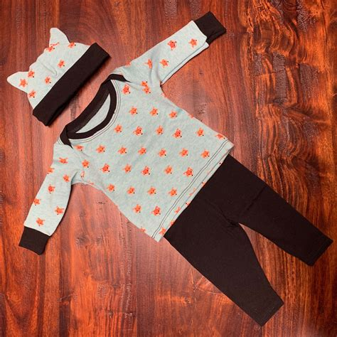 Patterns for Pirates: Teeny Beanie, Wee Lap Tee and Petite