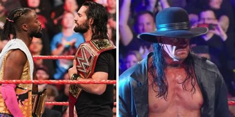 Page 2 - WWE RAW Results April 8th 2019, latest Monday