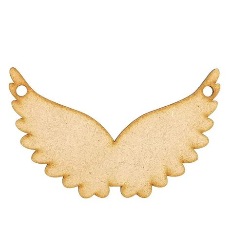Angel Wings Craft Shapes | Craft Shapes Direct