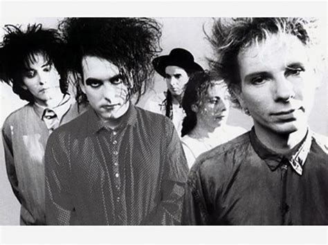 The Cure: 1989