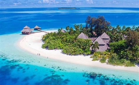 Maldives Tour Package From India 2020, Book @ Flat 20% Off