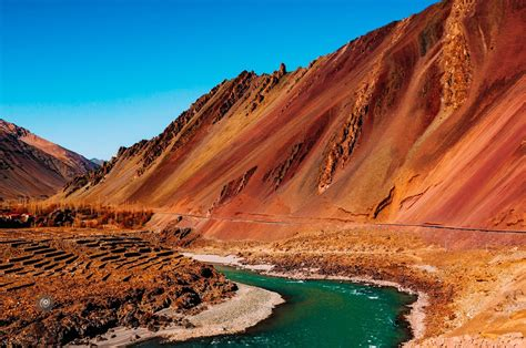 4 Nights 5 Days Tour Package - Magical Ladakh