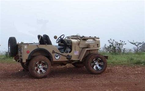 willys jeep for sale in kerala Vehicles from edavanna