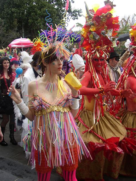 Mardi Gras Costumes from the Locals - Etsy Journal