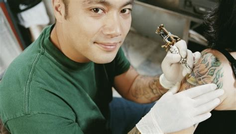 The Average Salary of a Body Piercer   Career Trend