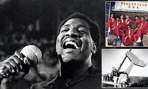 Otis Redding's death and the rise of Stax Records: Tragic