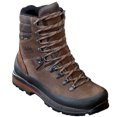 Cabela's Denali Hunting Boots with Fit IQ by Meindl