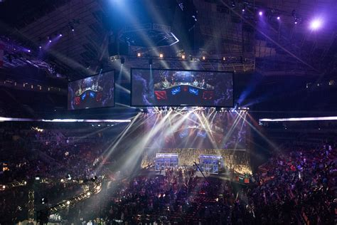 The UK is getting its first 24-hour eSports channel | VG247