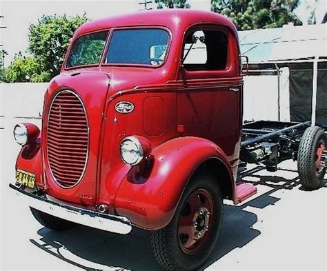 1939 FORD C