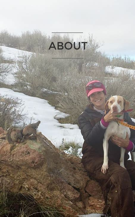West Mountain Kennels - Pointing Dog Training in Utah
