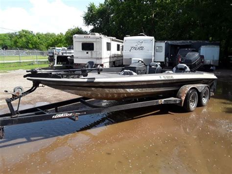 Stratos bass boat for Sale in Houston, TX - OfferUp
