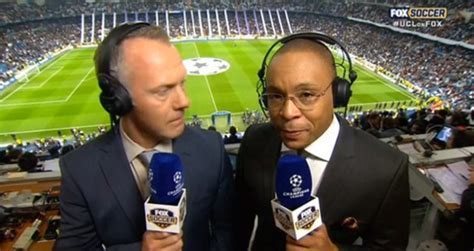 What's next for Fox Soccer after their Gus Johnson