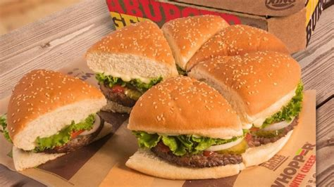 The truth about Burger King's pizza burger