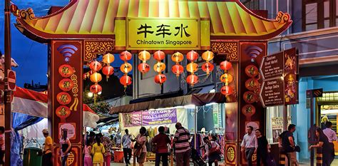 Singapore Holiday Package (4n/5d) Leisure Package in INR